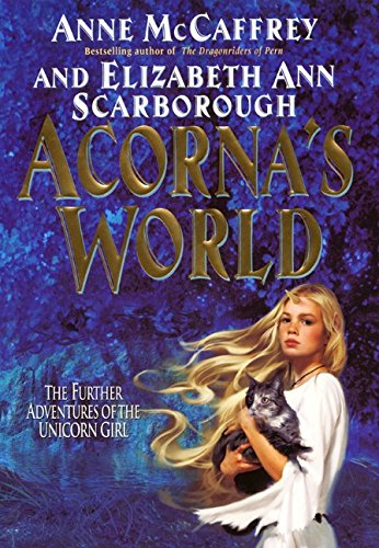 Acorna's World (The Acorna)