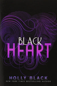 Black Heart (The Curse Workers)