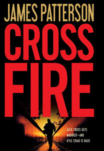 Cross Fire (Alex Cross)