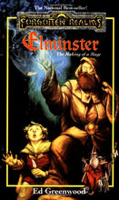 Load image into Gallery viewer, Elminster: The Making of a Mage (Forgotten Realms)