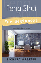 Load image into Gallery viewer, Feng Shui For Beginners: Successful Living by Design (For Beginners (Llewellyn's))