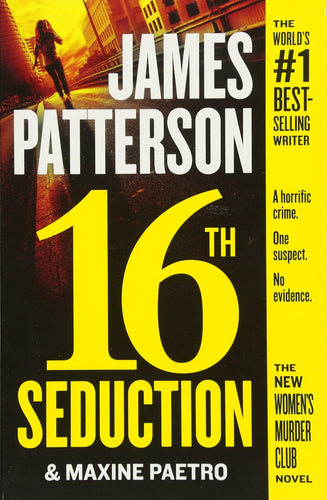 16th Seduction (Women's Murder Club)