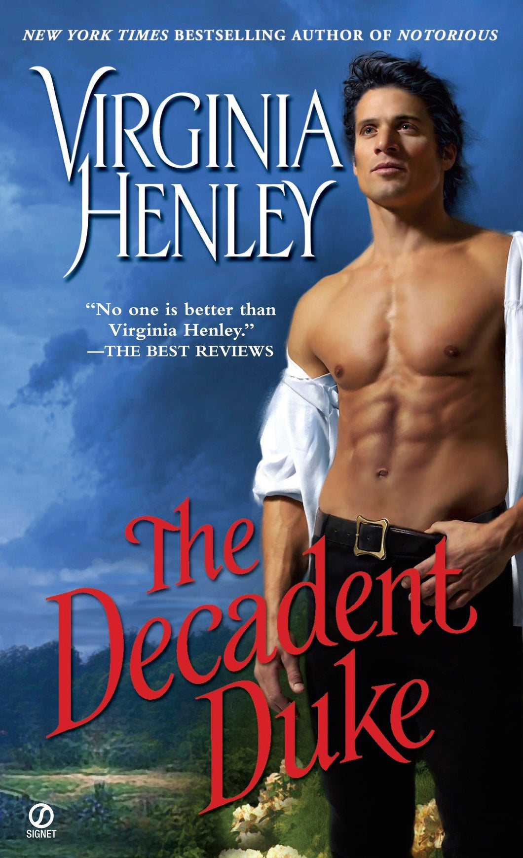 The Decadent Duke (The Peer of the Realm Trilogy)