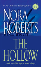 Load image into Gallery viewer, The Hollow (Sign of Seven Trilogy, Book 2)
