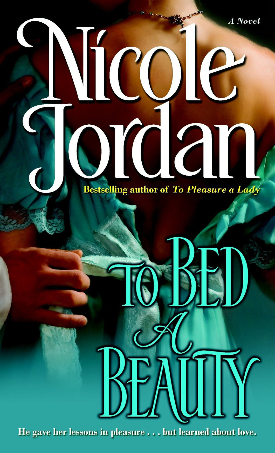 To Bed a Beauty (Courtship Wars, Book 2)