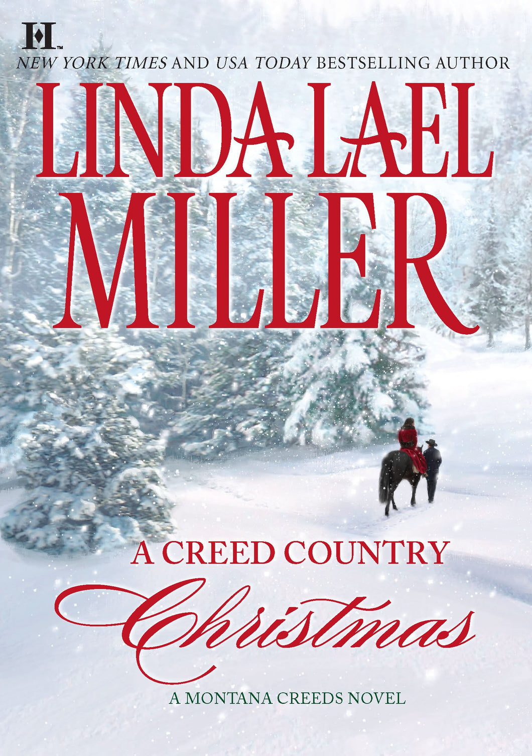 A Creed Country Christmas (The Montana Creeds)
