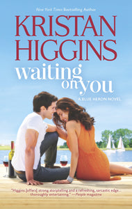 Waiting On You (The Blue Heron Series)