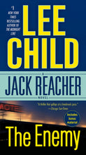 Load image into Gallery viewer, The Enemy (Jack Reacher)