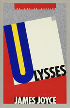 Load image into Gallery viewer, Ulysses (The Gabler Edition)