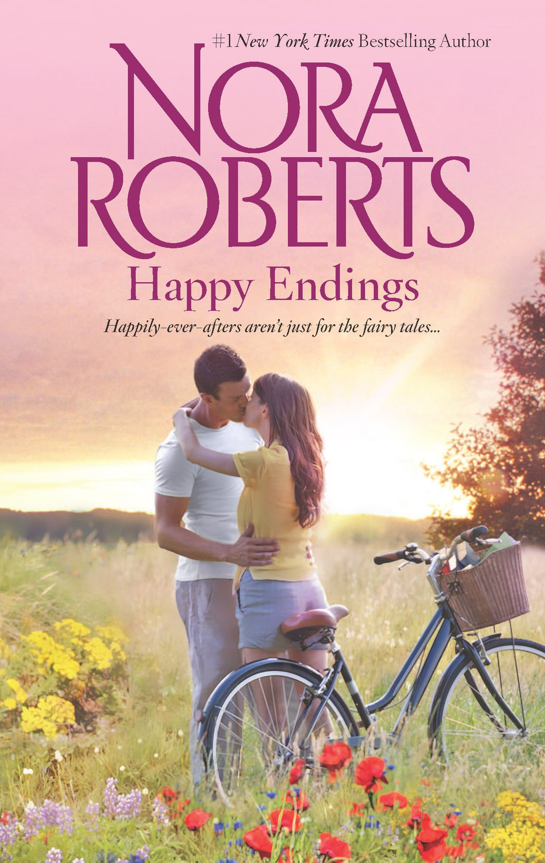 Happy Endings: An Anthology