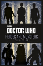 Load image into Gallery viewer, Doctor Who: Heroes and Monsters Collection