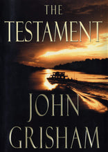 Load image into Gallery viewer, The Testament: A Novel