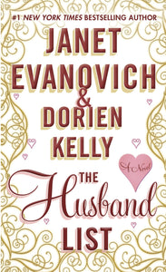 The Husband List: A Novel (Culhane Family Series)