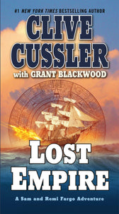 Lost Empire (A Sam and Remi Fargo Adventure)