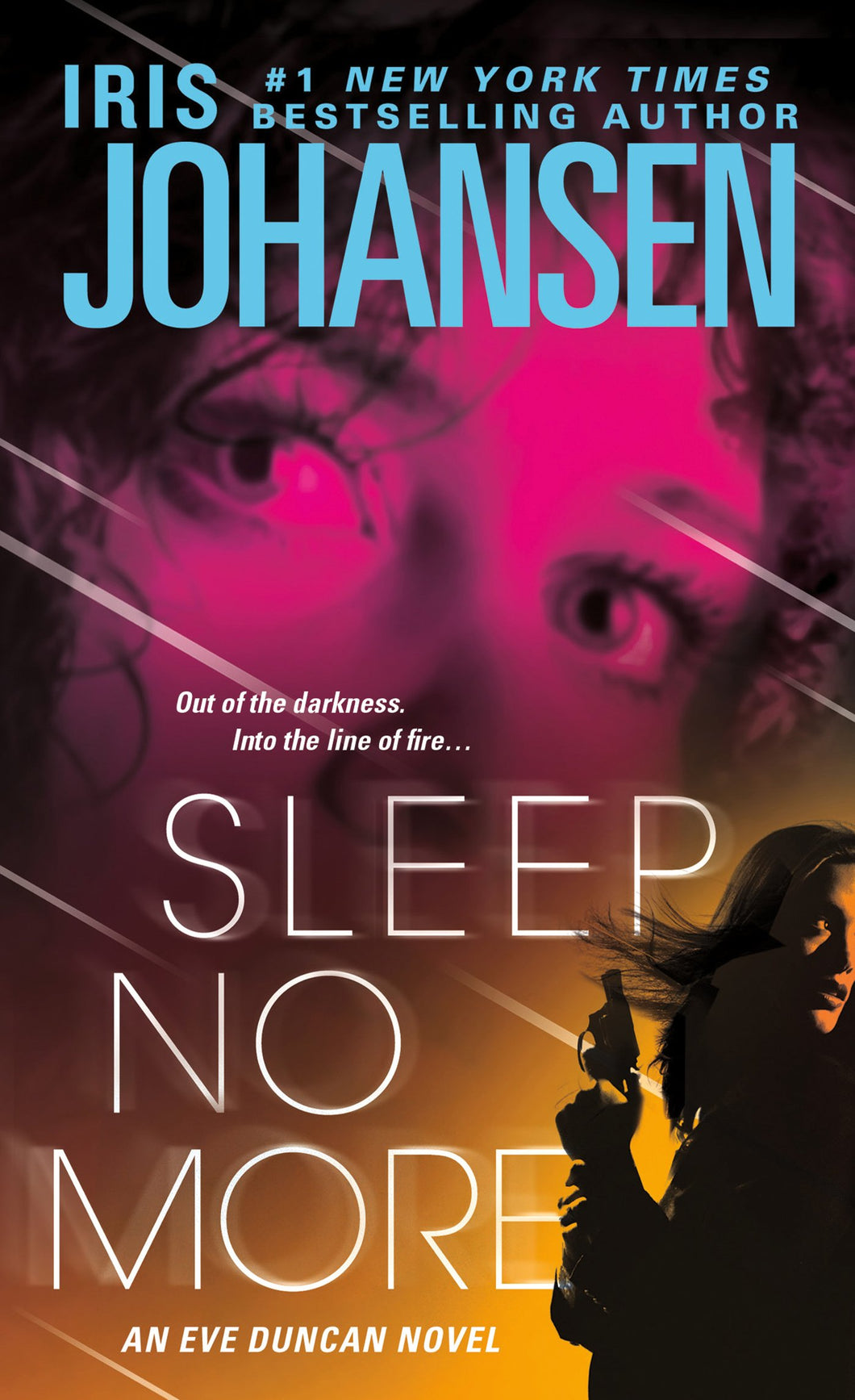 Sleep No More (Eve Duncan, Book 12)