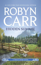 Load image into Gallery viewer, Hidden Summit (A Virgin River Novel)