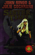 Load image into Gallery viewer, Sister Time (Posleen War Series #9)
