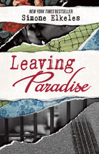 Load image into Gallery viewer, Leaving Paradise (A Leaving Paradise Novel)