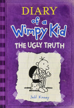 Load image into Gallery viewer, The Ugly Truth (Diary of a Wimpy Kid)