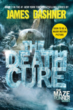 Load image into Gallery viewer, The Death Cure (Maze Runner, Book Three)