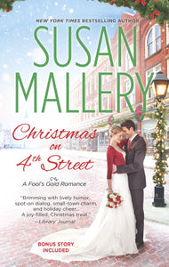 Christmas on 4th Street: Yours for Christmas (Fool's Gold, Book 14)