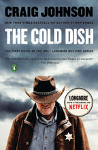 Load image into Gallery viewer, The Cold Dish: A Longmire Mystery