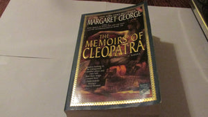 The Memoirs Of Cleopatra - A Novel