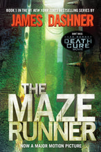 Load image into Gallery viewer, The Maze Runner (Book 1)