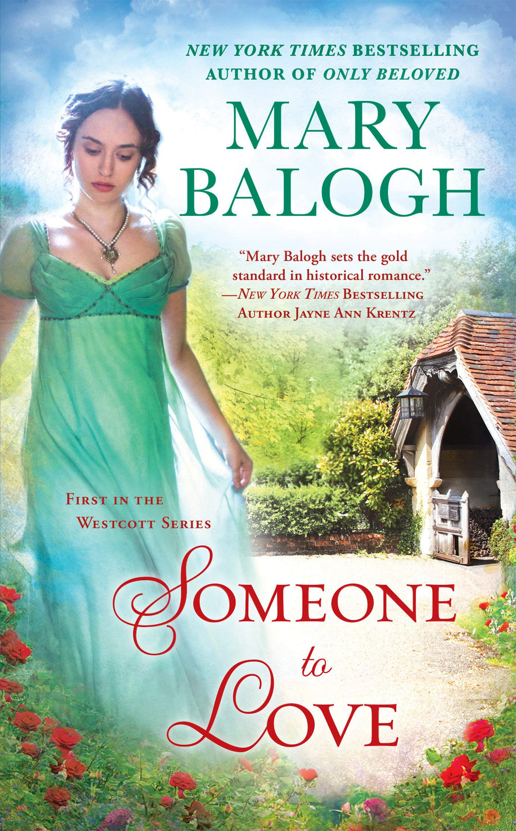 Someone To Love (The Westcott Series)