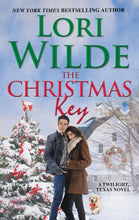 Load image into Gallery viewer, The Christmas Key: A Twilight, Texas Novel