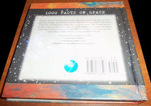Load image into Gallery viewer, 1000 facts on space