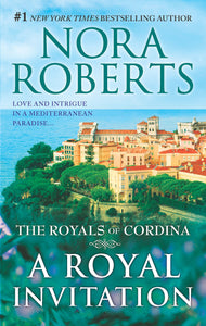 A Royal Invitation: An Anthology (The Royals of Cordina)
