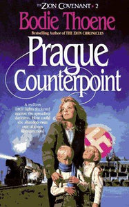 Prague Counterpoint (The Zion Covenant, Book 2)