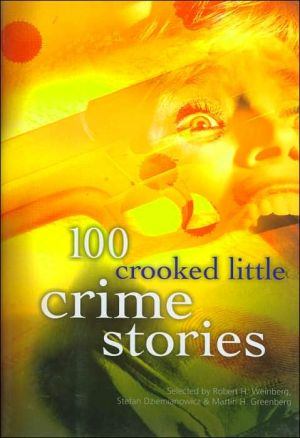 100 Crooked Little Crime Stories