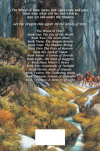 Load image into Gallery viewer, Crossroads of Twilight (The Wheel of Time, Book 10)