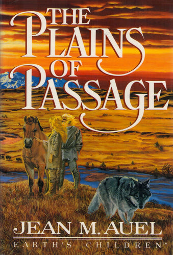 Plains of Passage