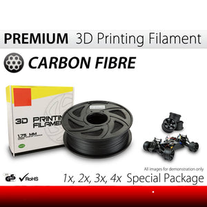 3d Printing Filament Forge Pro Wood 1kg Computers/tablets & Networking