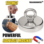 TreasureHunter™ Powerful Salvage Magnet