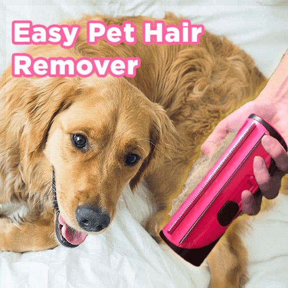 Easy Pet Hair Remover