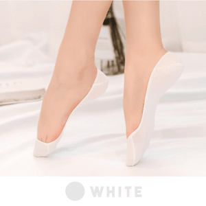 Invisible Ultra-Low Cut Socks