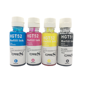 CRE8 HP Bottle Ink