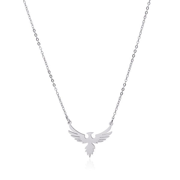 Eagle Necklace - Stainless Steel