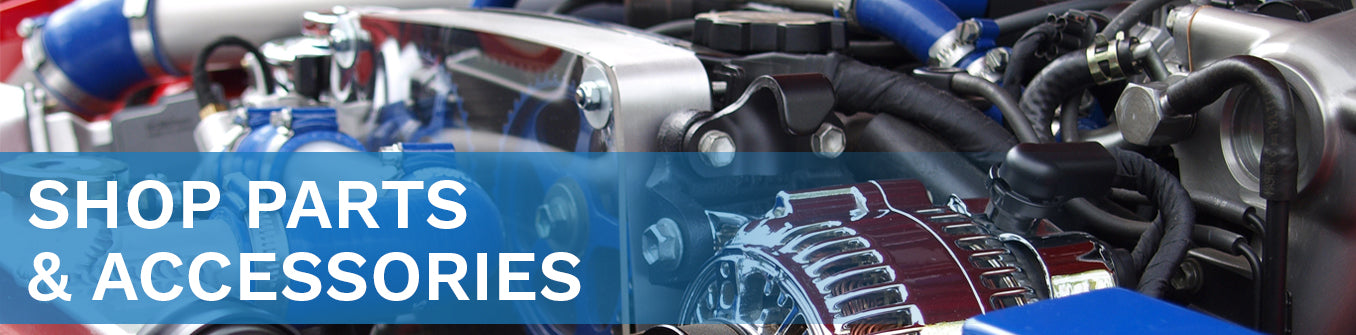Parts and Accessories | Flag Auto Group