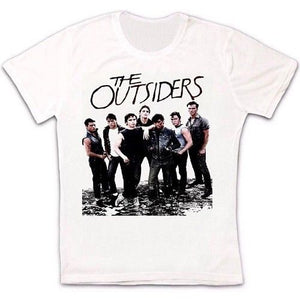 The Outsiders T Shirt