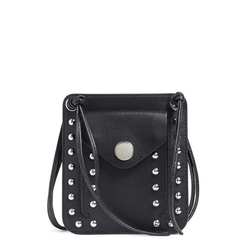 3.1 Phillip Lim Black Dolly Bag