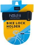 Bike Lock Holder (Large) -BACKORDER