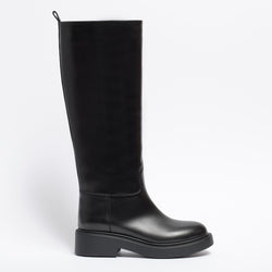 Scilla boot black