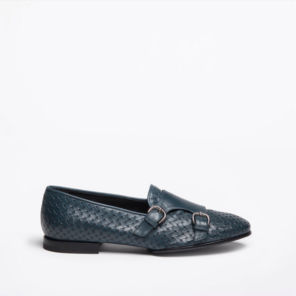 Frida Loafer blue