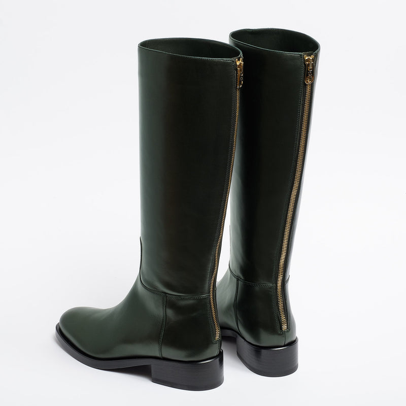 Ludo Boot Forest green
