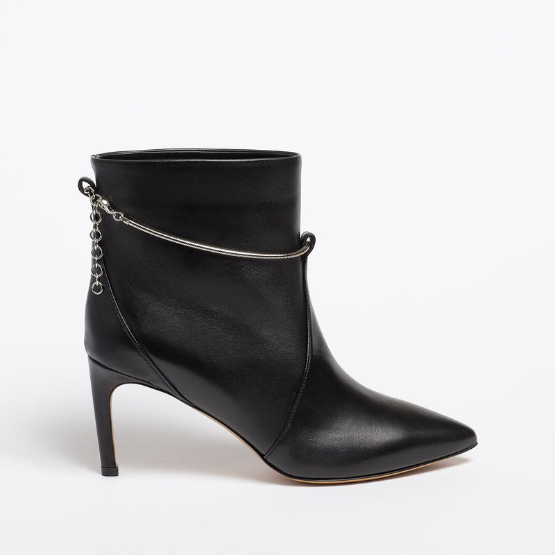 Leonor Ankle boot black